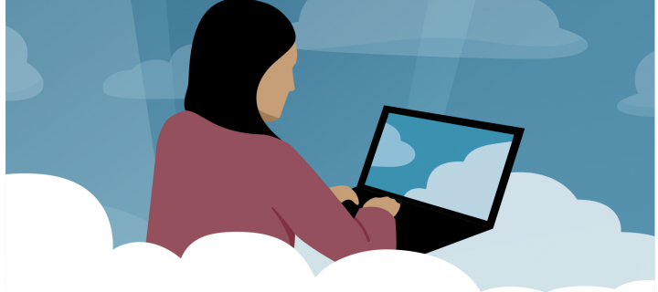 Grantmaking  in the Cloud