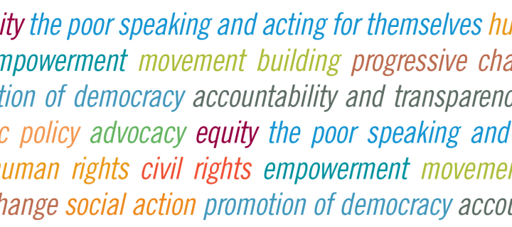 The Case for Using a Social Justice Lens in Grantmaking