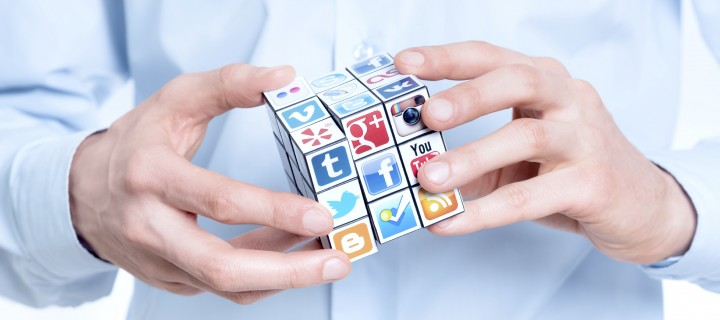 7 Habits of Successful Social Media for Grantmakers