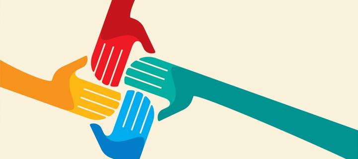 Three Ways to Maximize Impact Through Collaboration